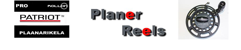 Partiot Planer-Rollen