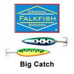 Falkfish Big Catch