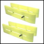 Walker Planer-Boards