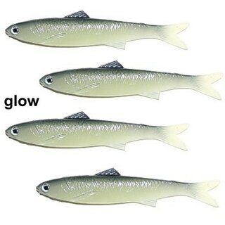 Baitrix Anchovy-Vorratspack, Farbe 04
