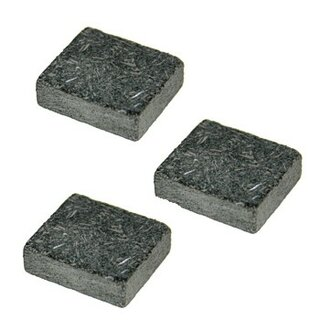 Scotty No.9301 Brems-Pads