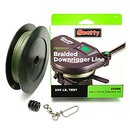 Scotty Premium Power Braid 200 lb. Downriggerseil 200 ft