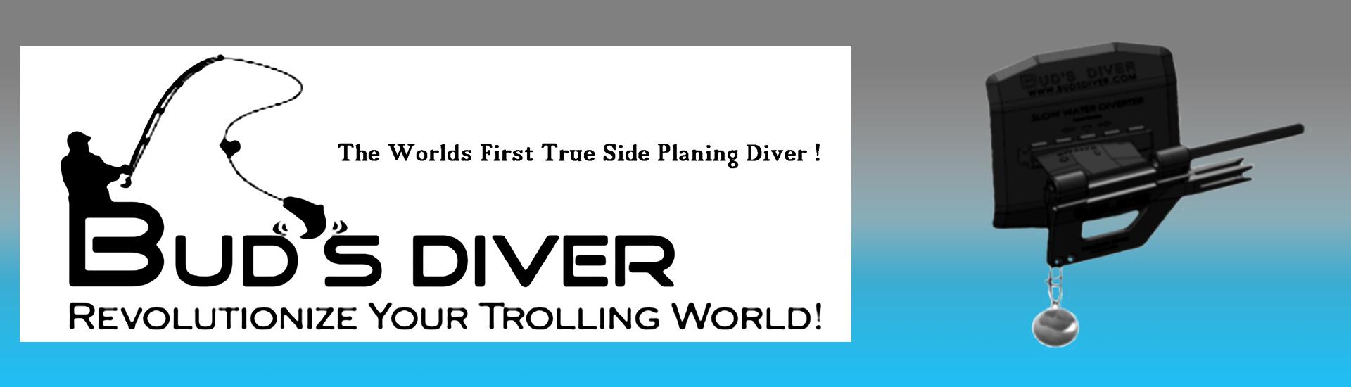 Buds Diver Tauchparavan
