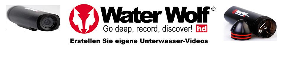 Water Wolf HD-Kamera